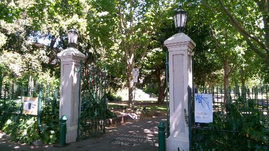 Victoria Gardens High St Prahran