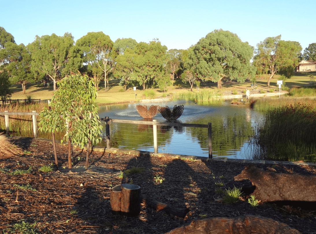 Piney Lakes