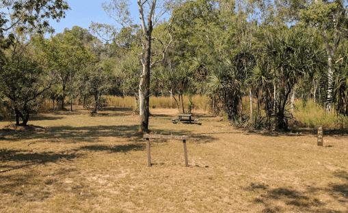 Holmes Jungle Nature Park